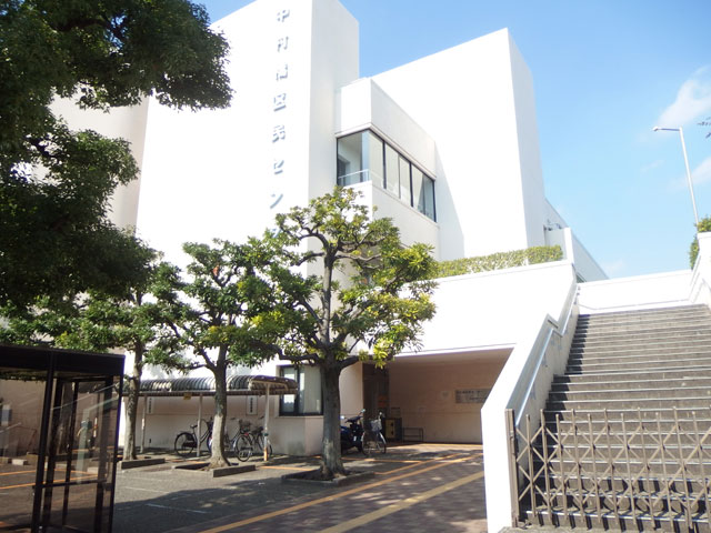 中村橋駅のエリア情報10