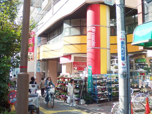 中村橋駅のエリア情報5
