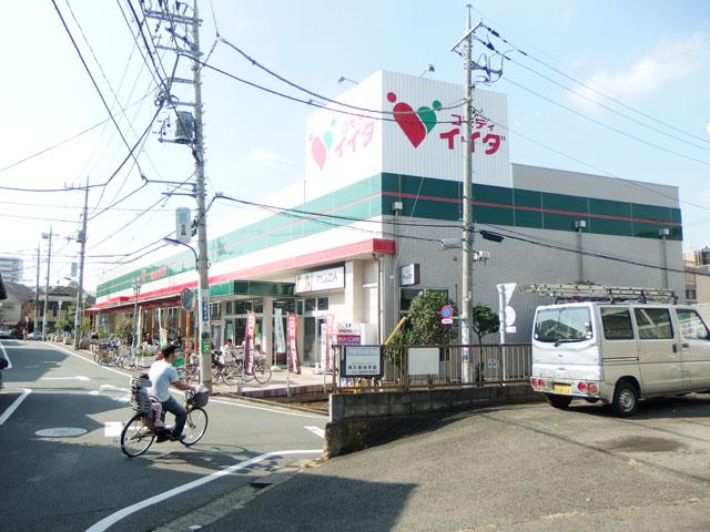 中村橋駅のエリア情報6