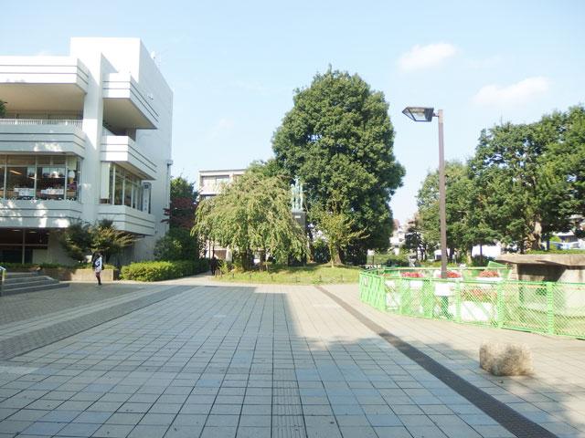中村橋駅のエリア情報8
