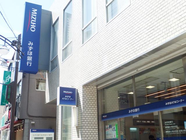 富士見台駅のエリア情報17