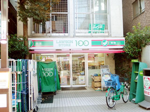 富士見台駅のエリア情報7