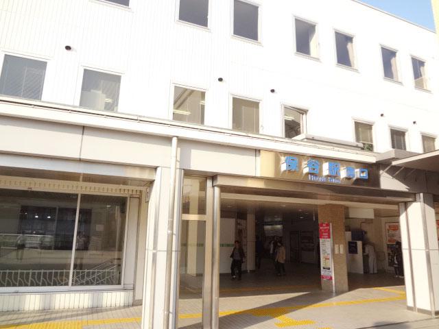 保谷駅のエリア情報2
