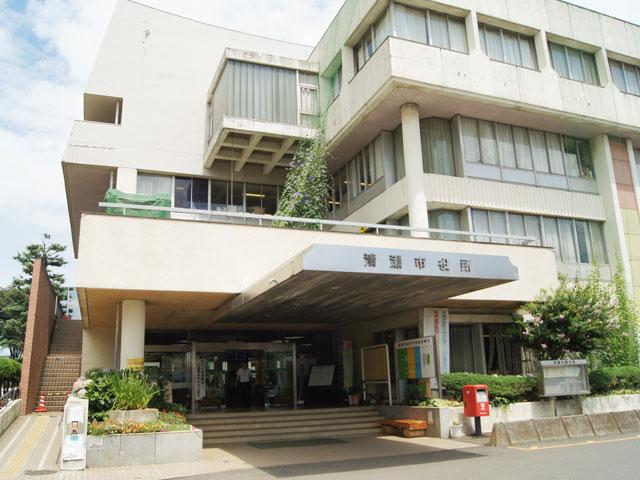 清瀬駅のエリア情報5