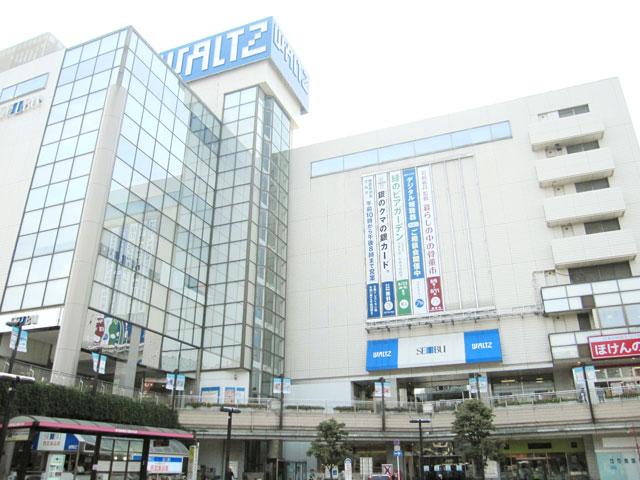 所沢駅のエリア情報3