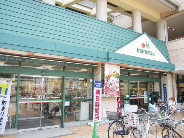 所沢駅のエリア情報6