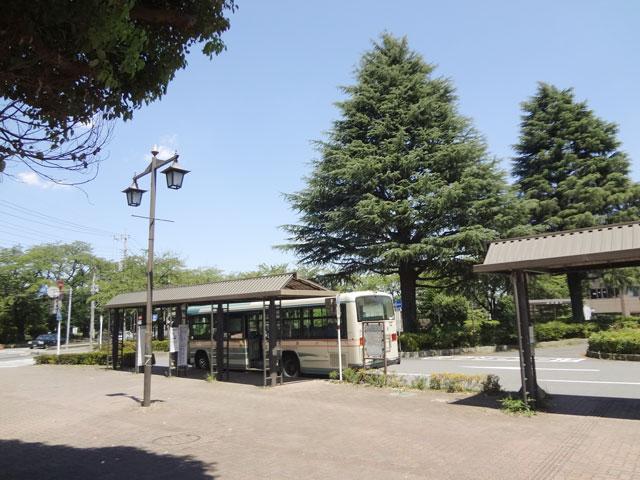 稲荷山公園駅のエリア情報7