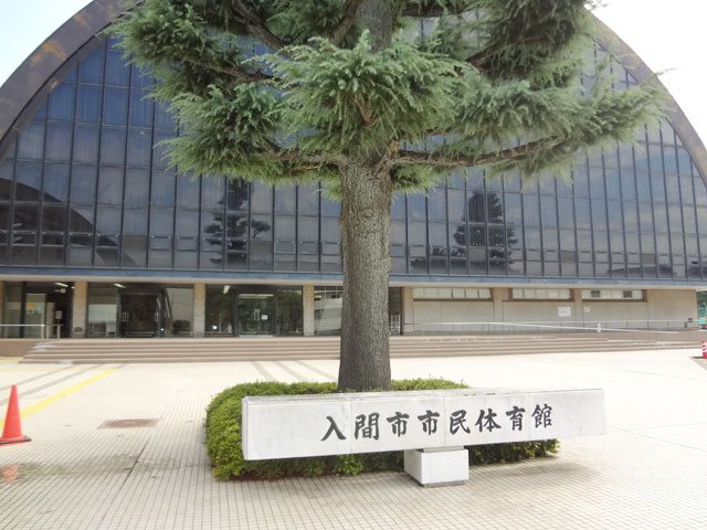 入間市駅のエリア情報12