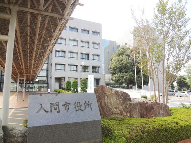 入間市駅のエリア情報13
