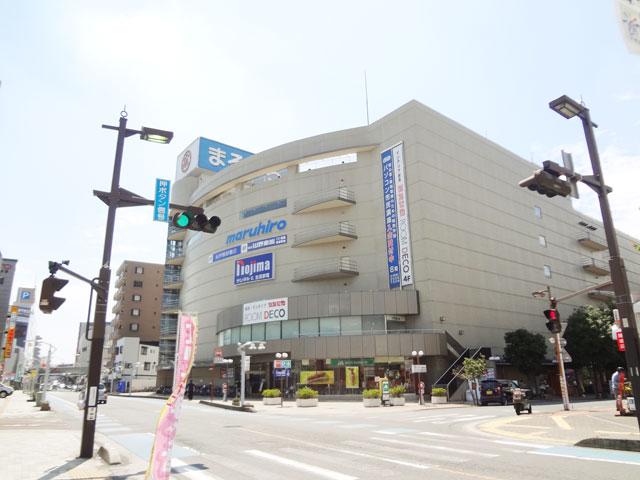 入間市駅のエリア情報7