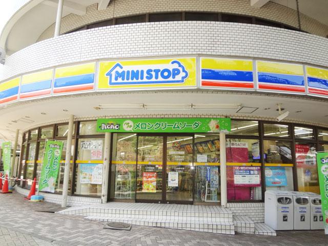 入間市駅のエリア情報8