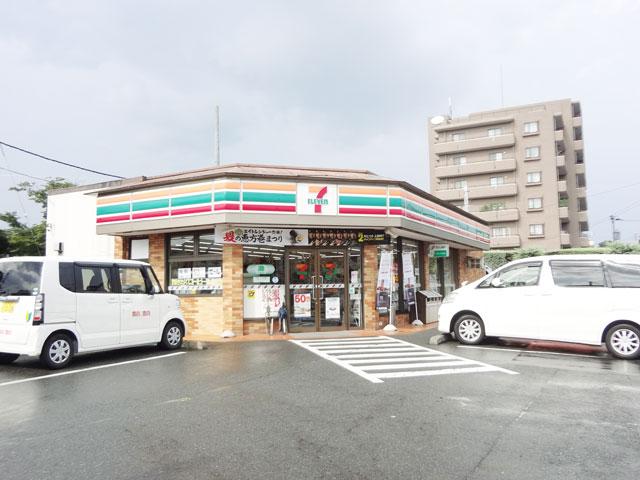 仏子駅のエリア情報3