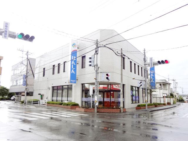 仏子駅のエリア情報5