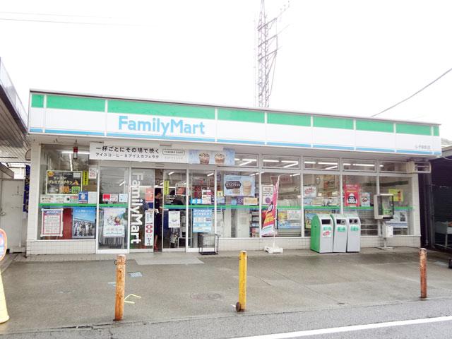 仏子駅のエリア情報6