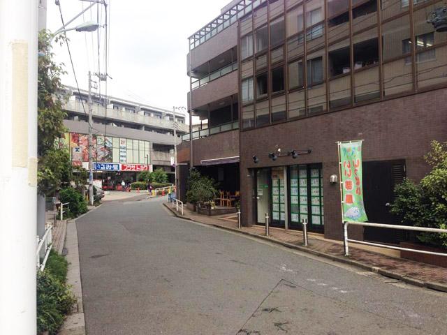 小竹向原駅のエリア情報4