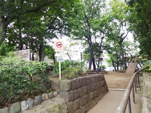 下井草駅のエリア情報5