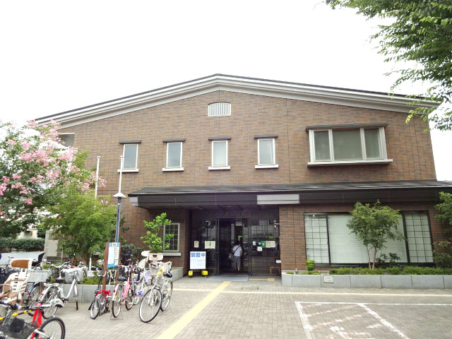 下井草駅のエリア情報6