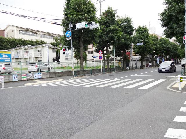 下井草駅のエリア情報7