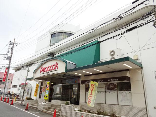 井荻駅のエリア情報3