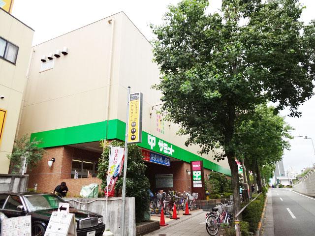 井荻駅のエリア情報4