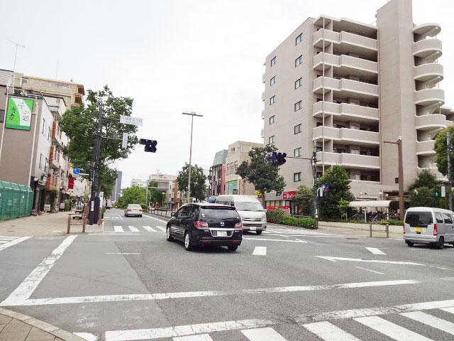 井荻駅のエリア情報6