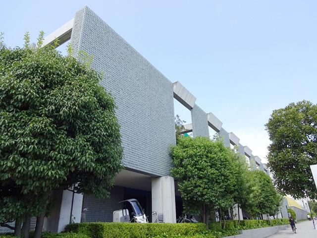上井草駅のエリア情報5