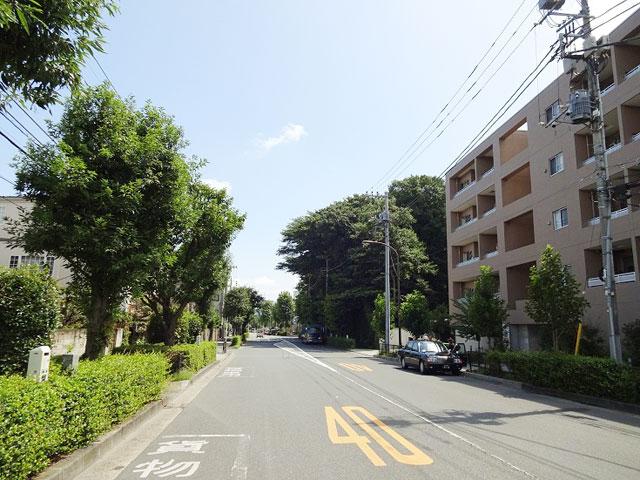 上井草駅のエリア情報8