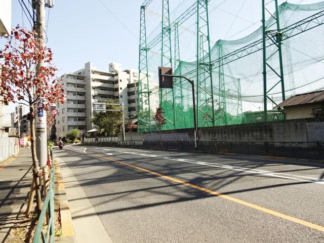 上石神井駅のエリア情報5