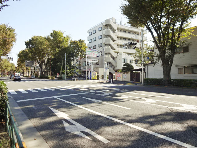 上石神井駅のエリア情報6