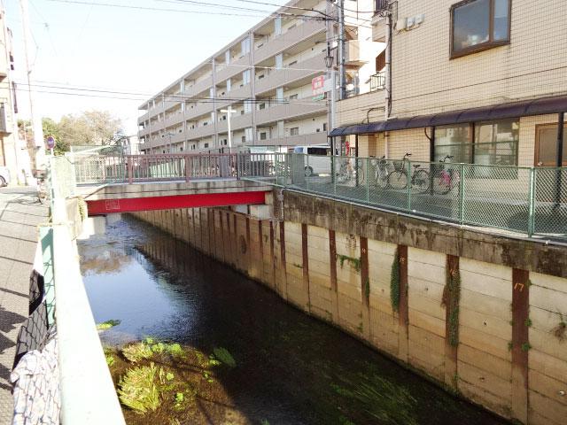 武蔵関駅のエリア情報3