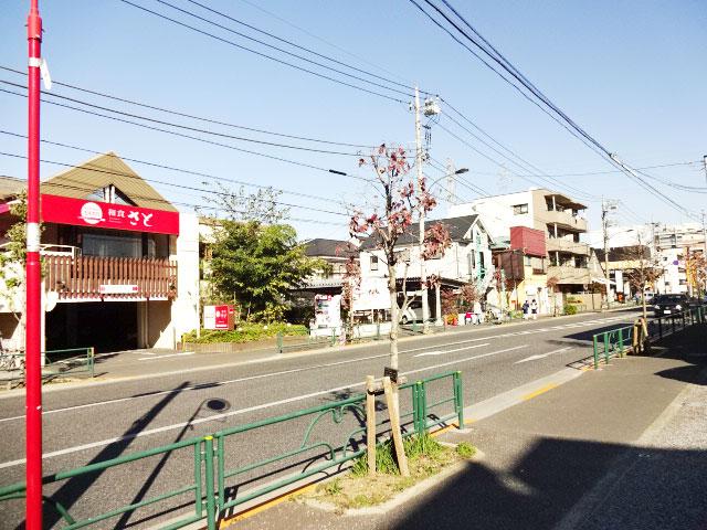 武蔵関駅のエリア情報4
