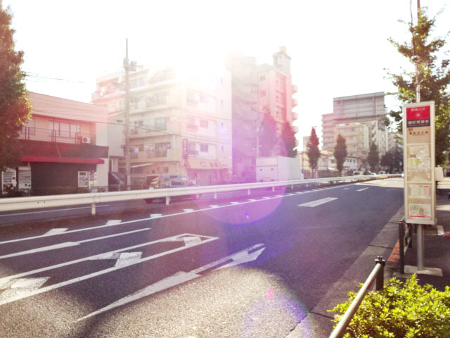 武蔵関駅のエリア情報5