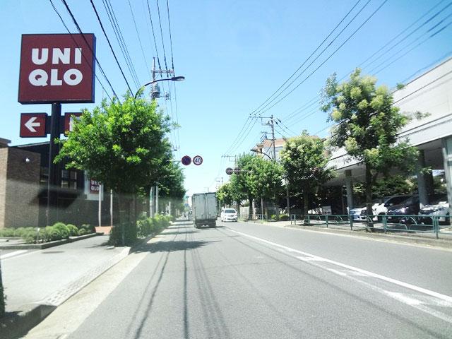 東伏見駅のエリア情報3