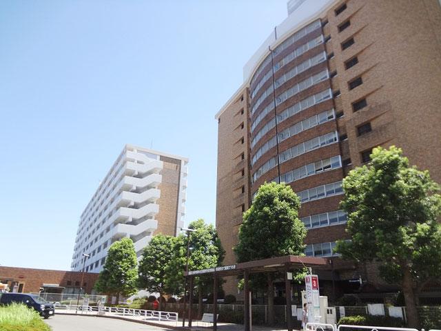 西武柳沢駅のエリア情報6