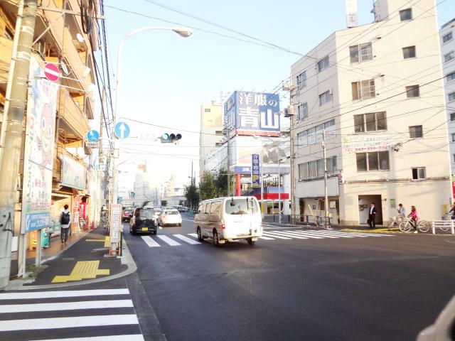 田無駅のエリア情報4