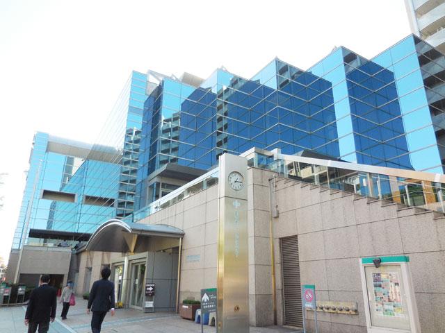 小平駅のエリア情報7