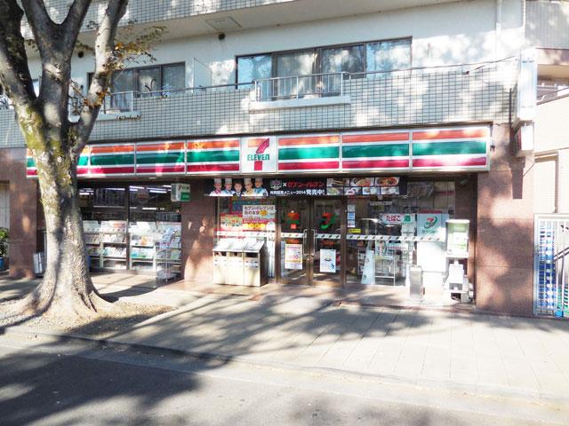 小平駅のエリア情報8
