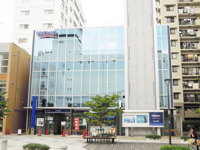 久米川駅のエリア情報12