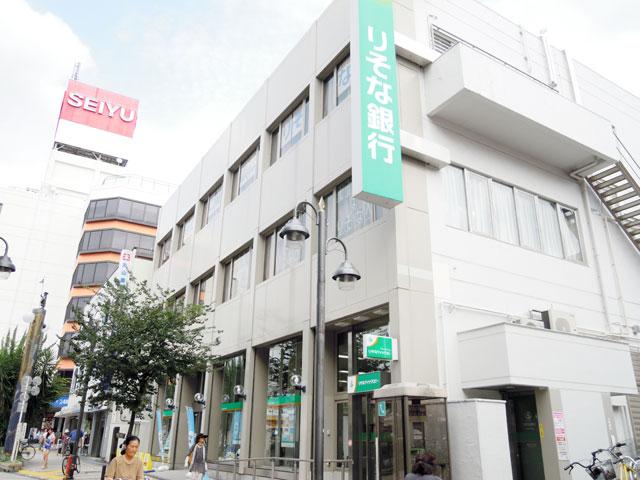 久米川駅のエリア情報13