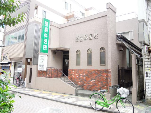 久米川駅のエリア情報16