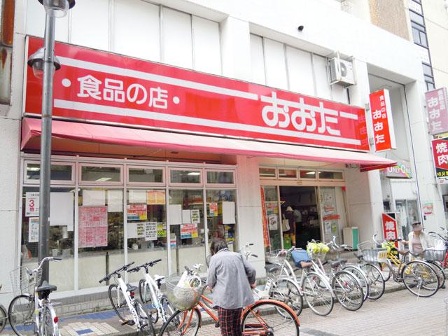 久米川駅のエリア情報5