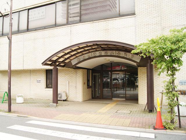 東村山駅のエリア情報3