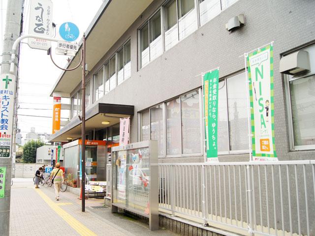 東村山駅のエリア情報4