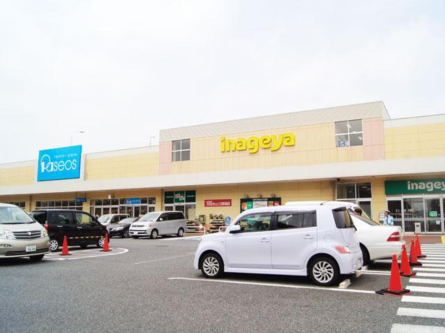 東村山駅のエリア情報8