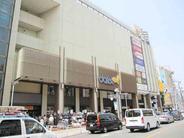 所沢駅のエリア情報5