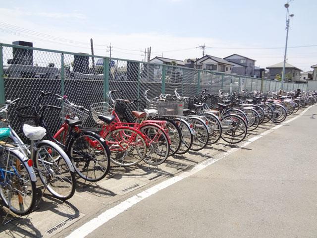 入曽駅のエリア情報10