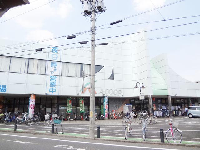 入曽駅のエリア情報2