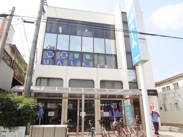 入曽駅のエリア情報6