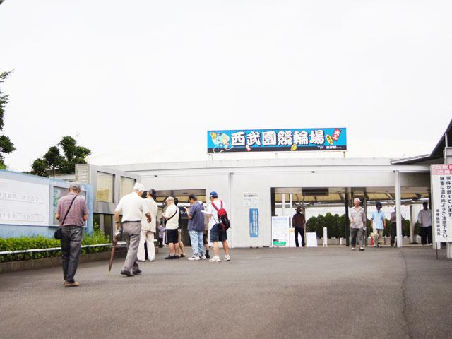 東村山駅のエリア情報7