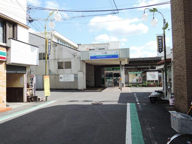 小川駅のエリア情報1